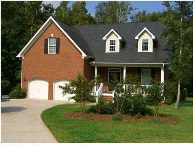 8631  Woodland Walk North Charleston, SC 29420
