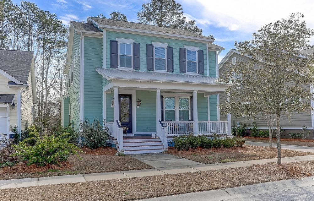 1415  Crane Creek Drive Mount Pleasant, SC 29466