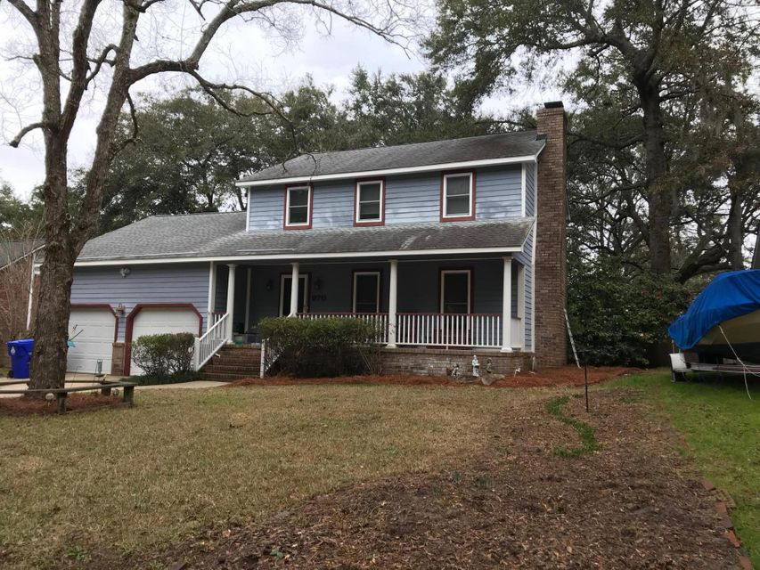 970  Sea Gull Drive Mount Pleasant, SC 29464