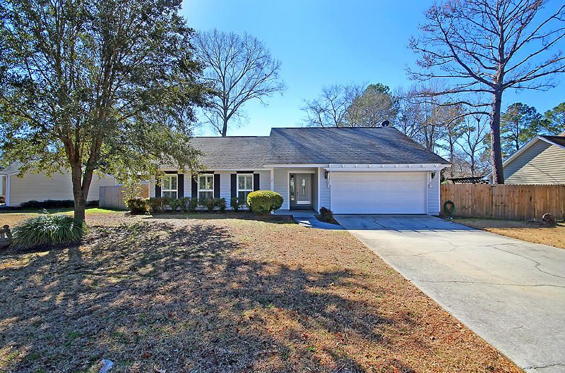 1127  Club Terrace Mount Pleasant, SC 29464