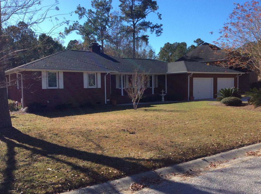 8677  Laurel Grove Lane North Charleston, SC 29420