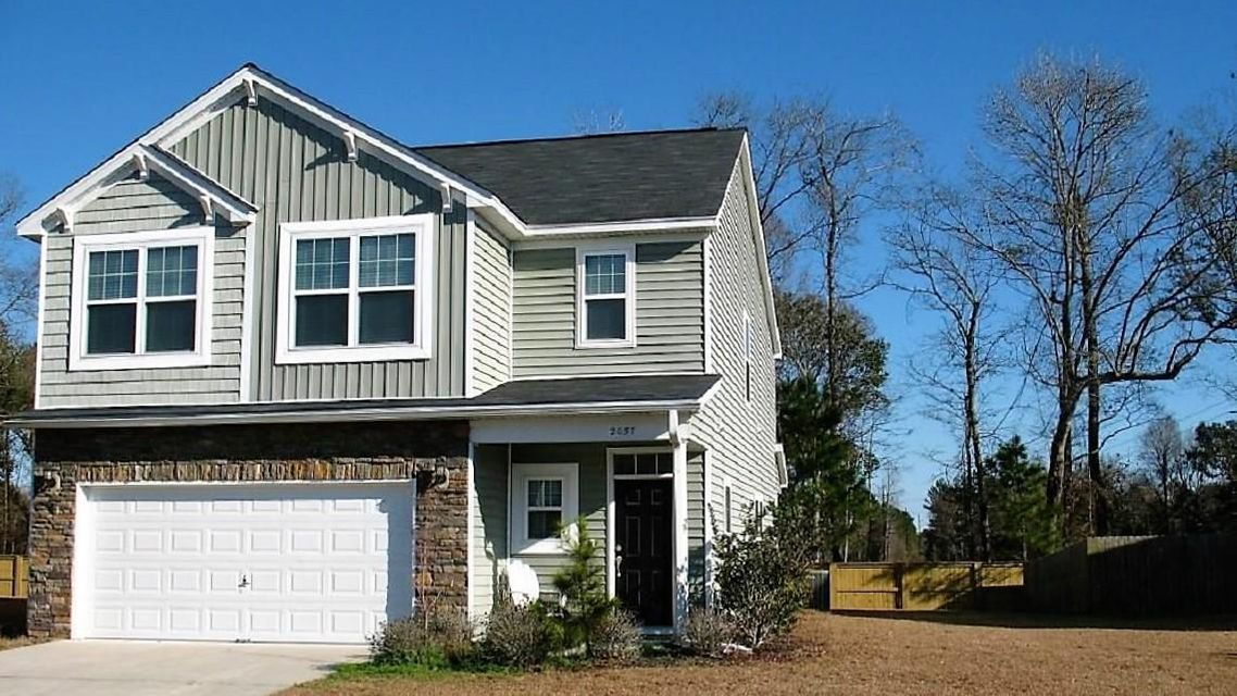 2057  Chilhowee Drive Johns Island, SC 29455