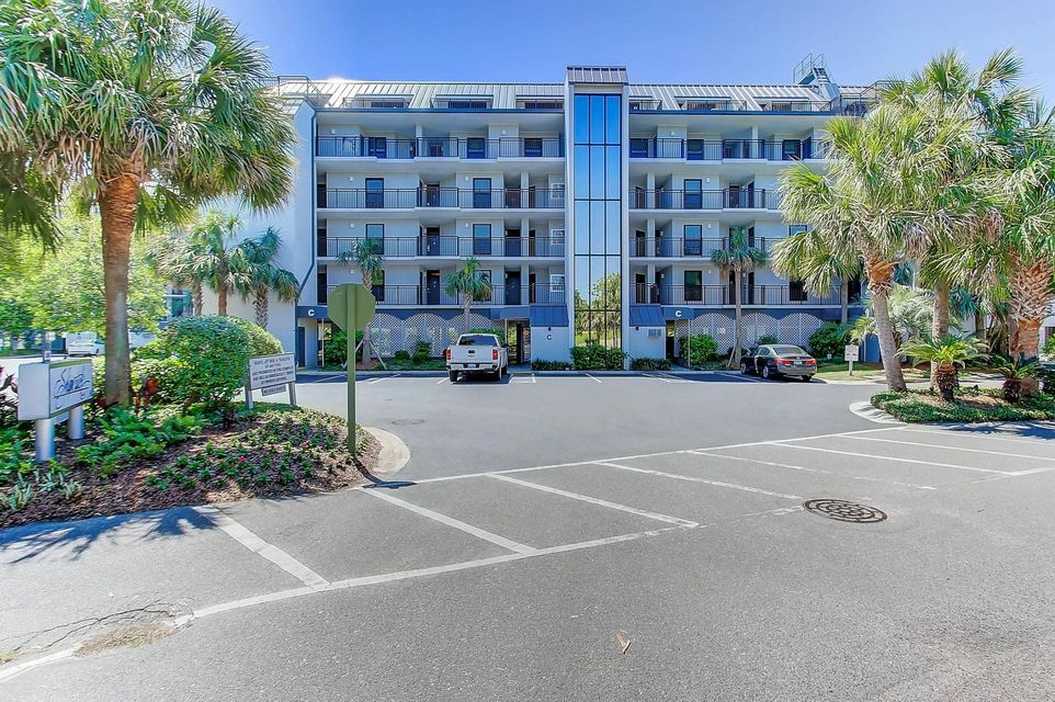 423  Shipwatch Villas Isle Of Palms, SC 29451