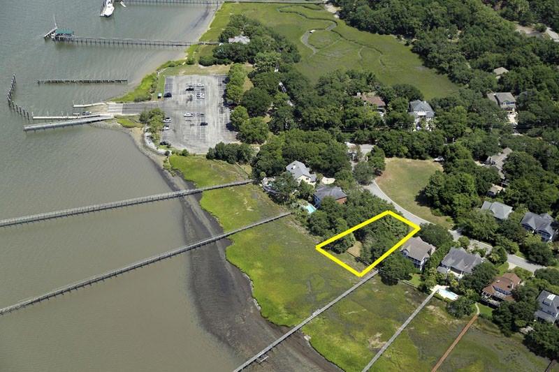 Lot 5  On The Harbor Mount Pleasant, SC 29464