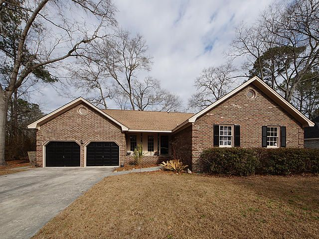 113  Dove Lane Summerville, SC 29485