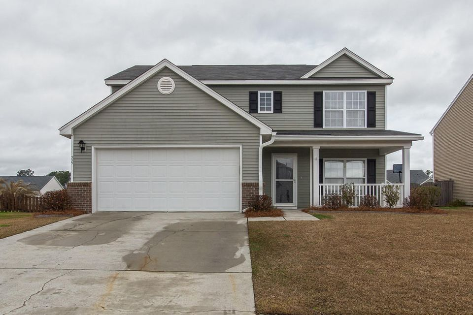 539  Flycatcher Drive Goose Creek, SC 29445