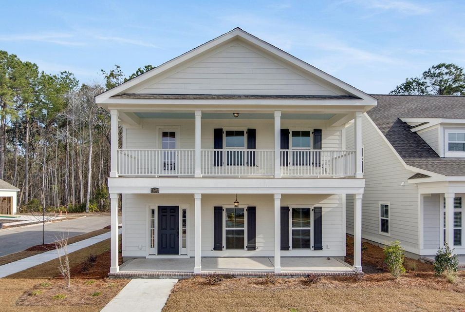 1690  Sparkleberry Lane Johns Island, SC 29455
