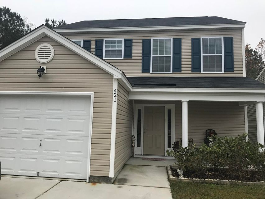 421  Savannah River Drive Summerville, SC 29485