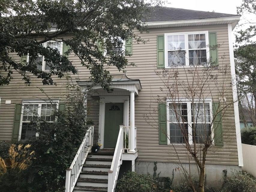 804  Harbor Place Drive Charleston, SC 29412