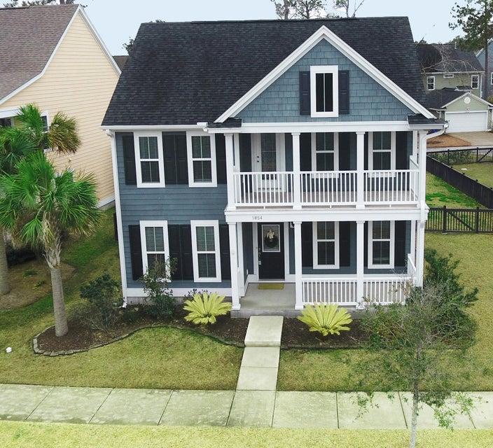 1854  Carolina Bay Drive Charleston, SC 29414