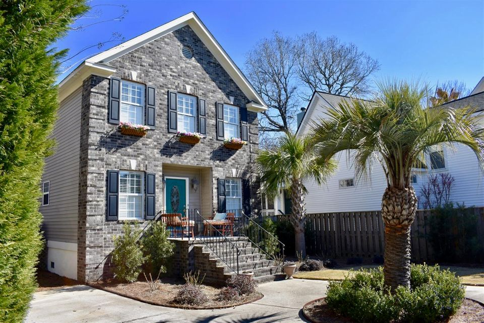 812  Harbor Place Drive Charleston, SC 29412