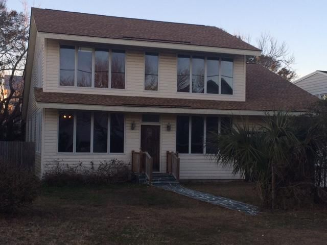 509 Carolina Boulevard Isle Of Palms, SC 29451