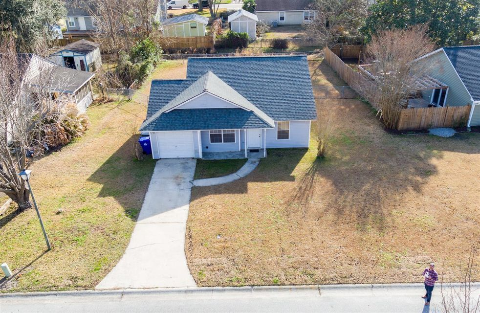 1172  Shoreham Road Charleston, SC 29412
