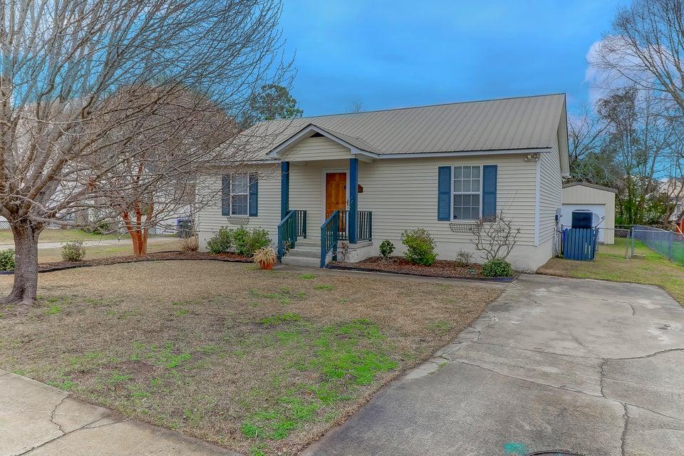 1149  Landsdowne Drive Charleston, SC 29412