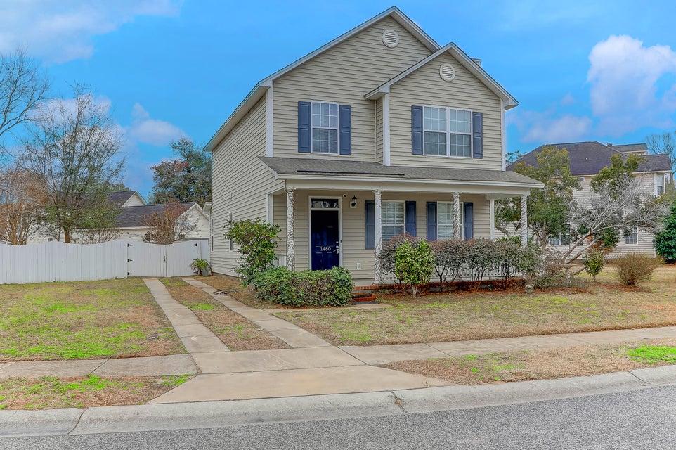 1480  Swamp Fox Lane Charleston, SC 29412