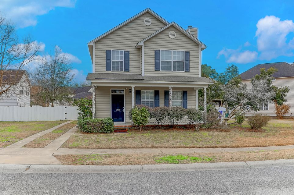 1480  Swamp Fox Lane Charleston, SC 29412