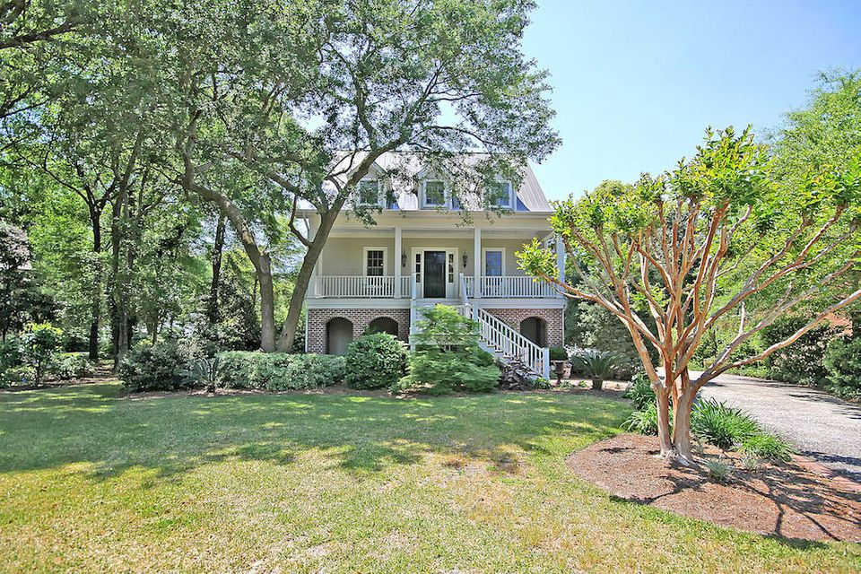 137 Island Drive Charleston, SC 29407