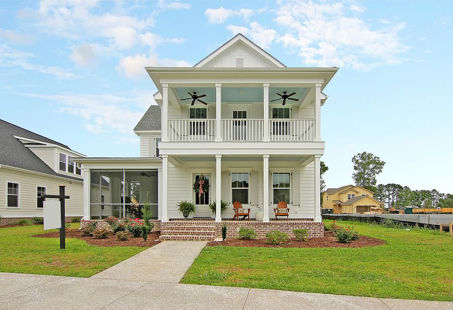 4003 Capensis Lane Ravenel, SC 29470