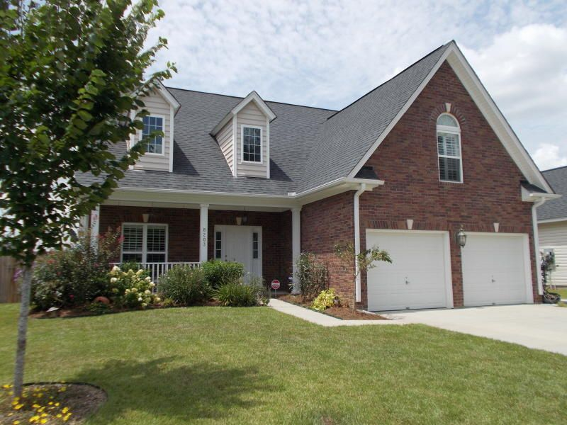 8203  Ronda Drive North Charleston, SC 29406