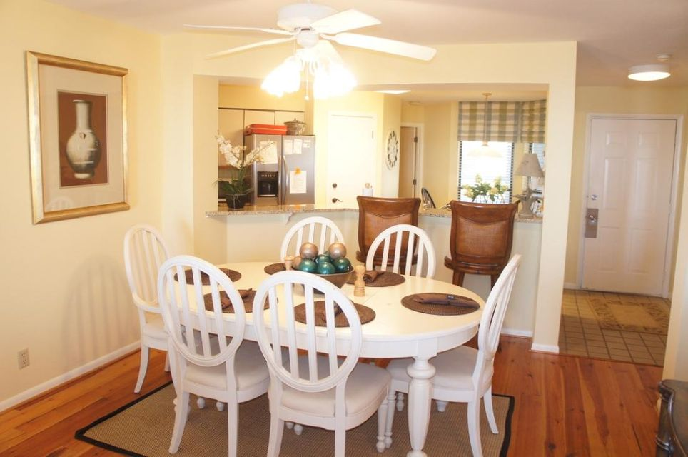 310  Summerhouse (1/13TH Share, #4) Isle Of Palms, SC 29451