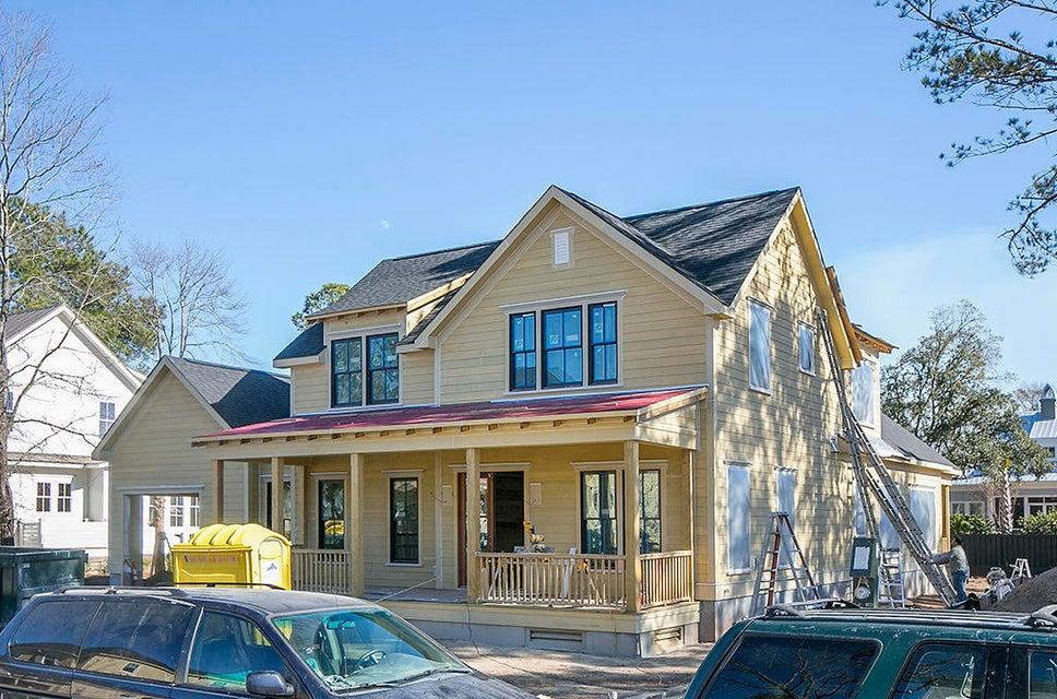 306 Chimney Back Street Daniel Island, SC 29492