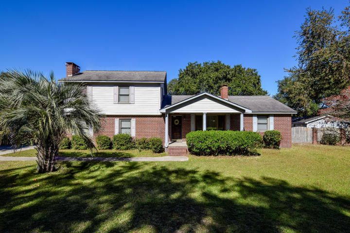 1460  Relyea Avenue Charleston, SC 29412
