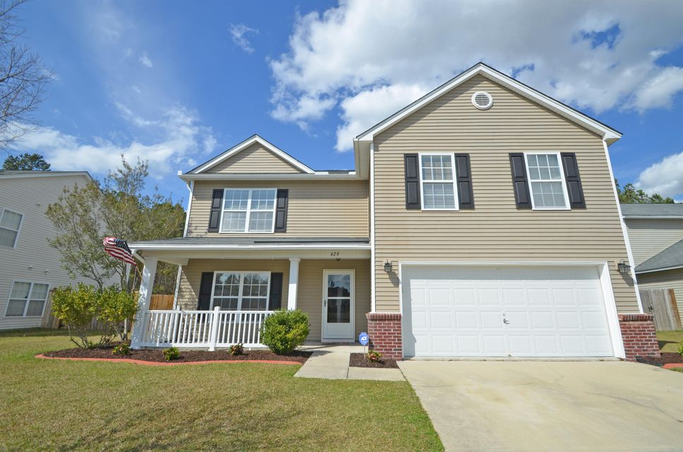 429  Cotton Hope Lane Summerville, SC 29483