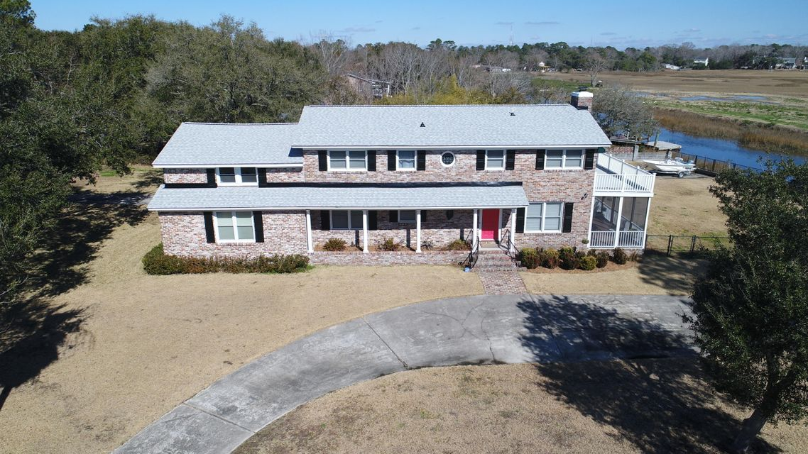 2222  Lazy River Drive Charleston, SC 29414