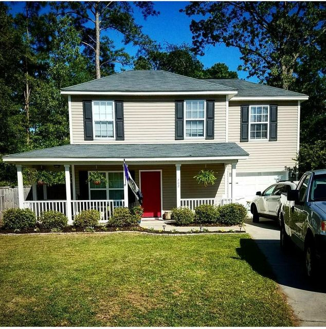 202  Sherwood Court Hanahan, SC 29410