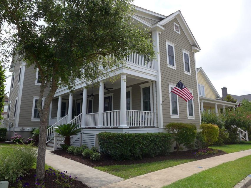 416  Barbadian Way Mount Pleasant, SC 29464