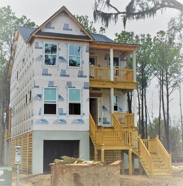 304  Morning Marsh Lane Charleston, SC 29492