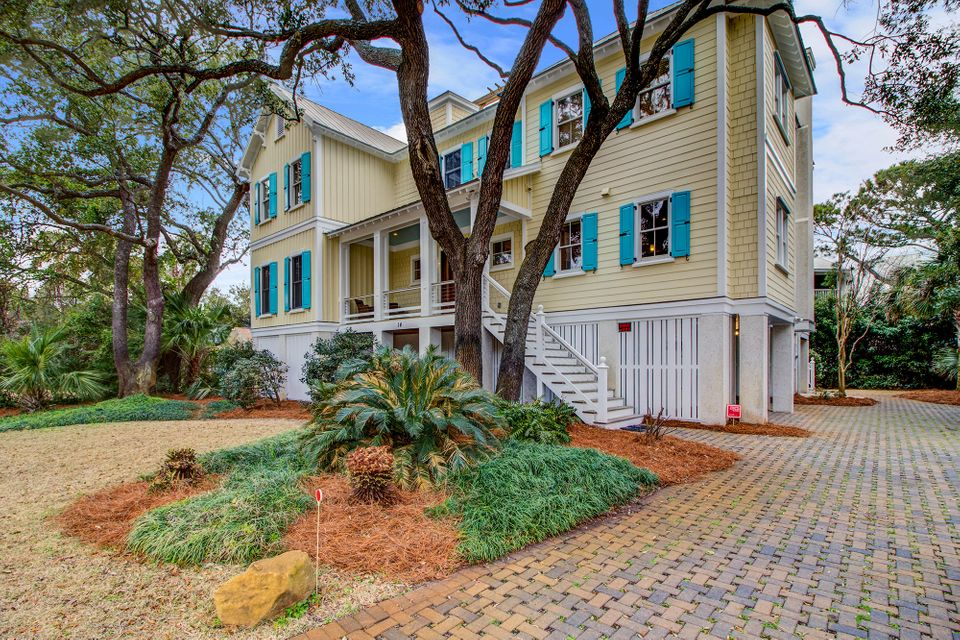 14  41ST Avenue Isle Of Palms, SC 29451
