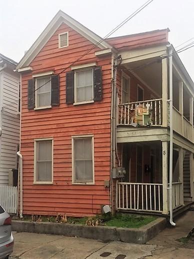8  Felix Street Charleston, SC 29403