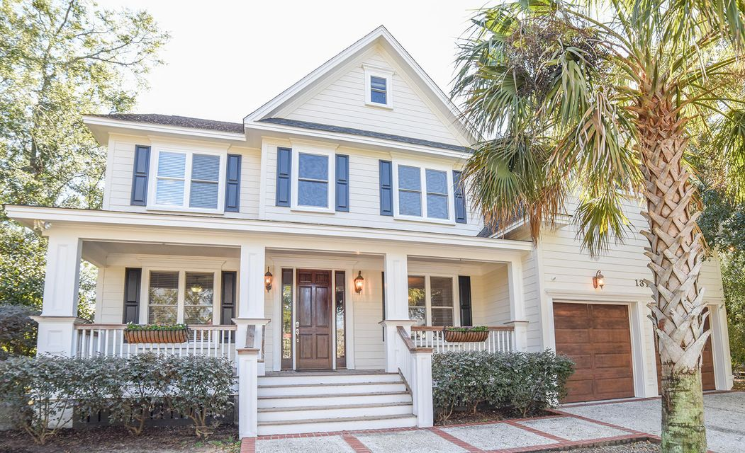 131 Cape May Lane Mount Pleasant, SC 29464