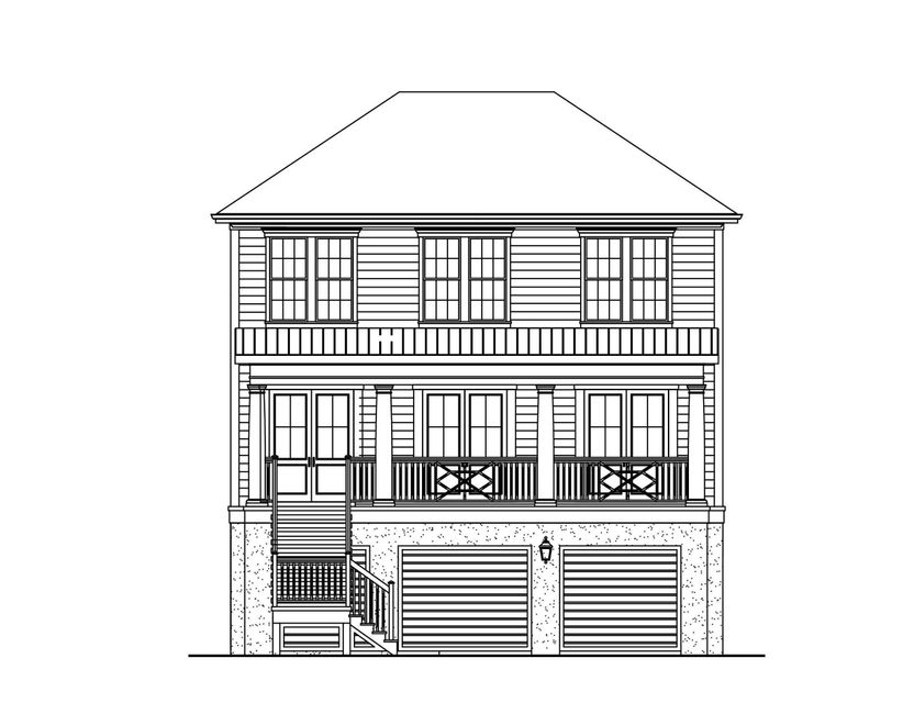 2522 Waverly Street Daniel Island, SC 29492