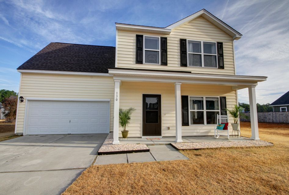 130  Brightwood Drive Huger, SC 29450