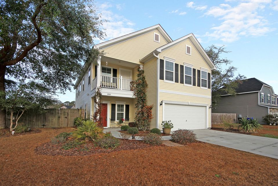 2032  Chilhowee Drive Johns Island, SC 29455