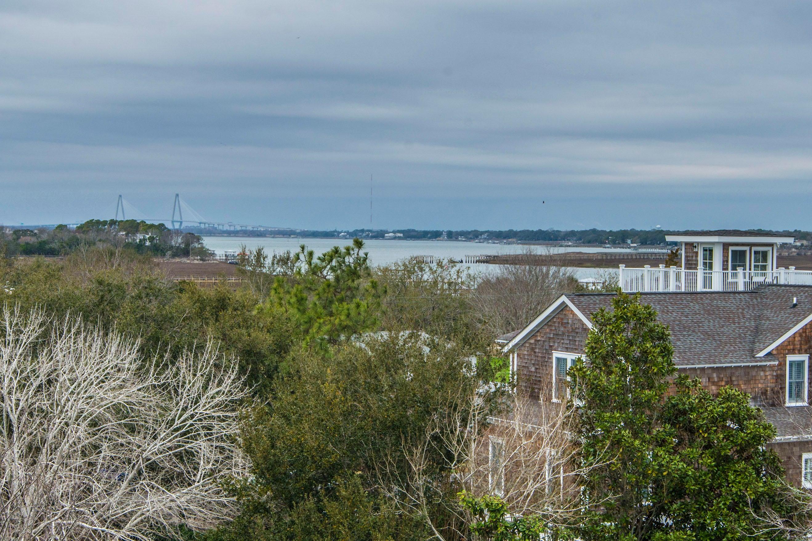 1312  Thompson Avenue Sullivans Island, SC 29482