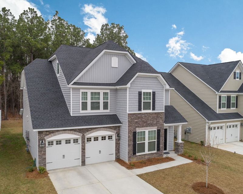 182  Blackwater Way Moncks Corner, SC 29461