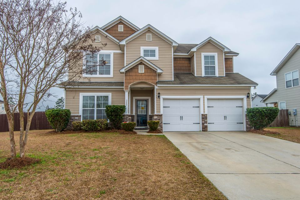 323  Mossy Wood Road Summerville, SC 29486