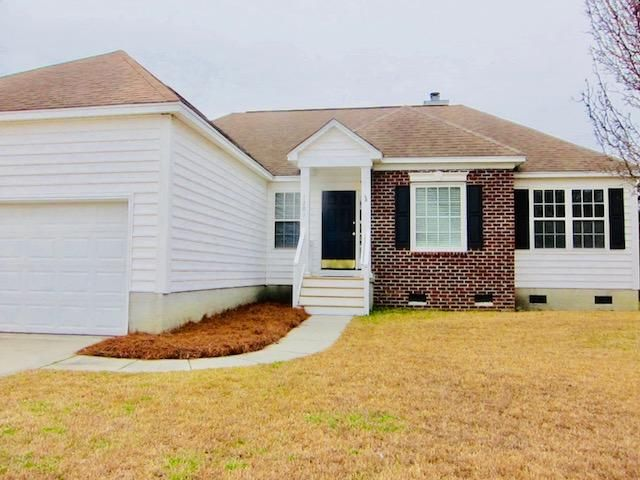 1201  Knightbridge Lane Mount Pleasant, SC 29466