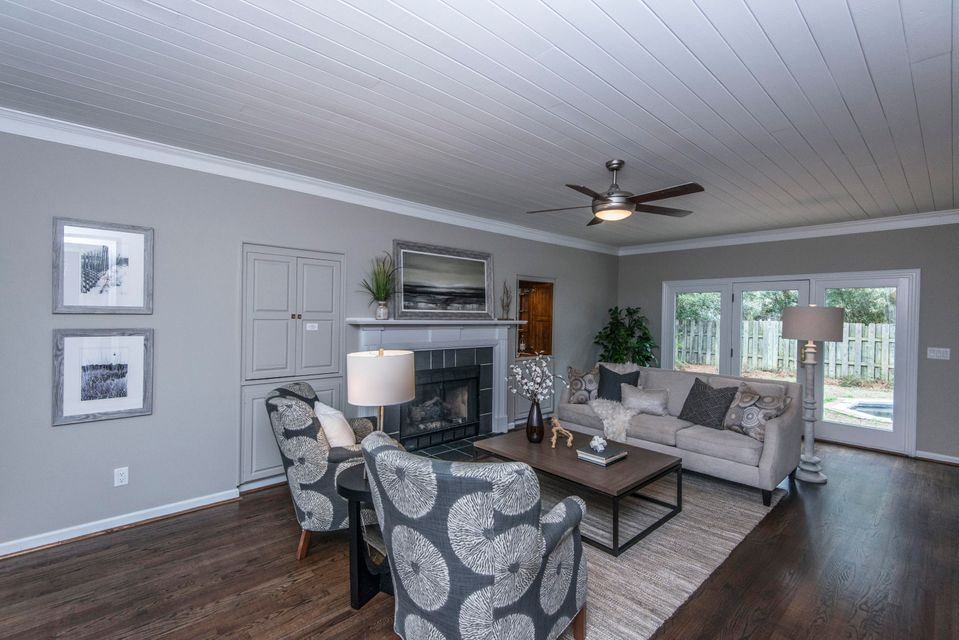 764  Milldenhall Road Mount Pleasant, SC 29464