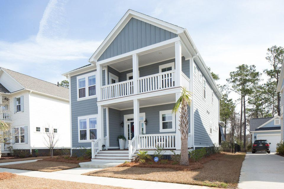 1561  Bourne Crossing Mount Pleasant, SC 29466