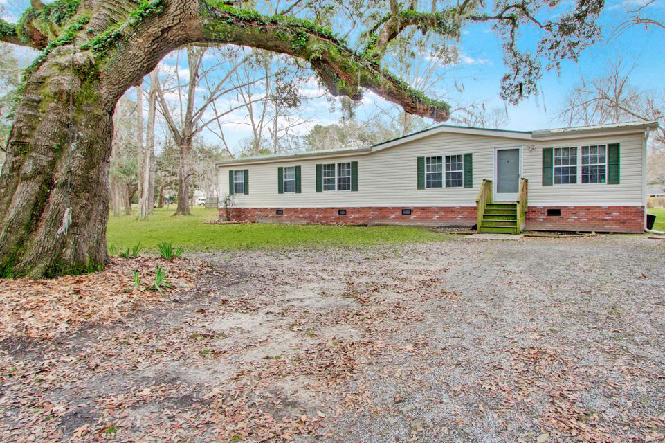 225 Rice Hope Drive Moncks Corner, SC 29461
