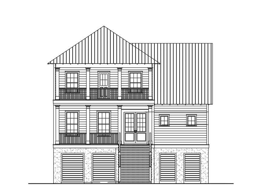 2506 Waverly Street Daniel Island, SC 29492