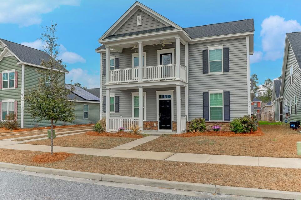 1216  Topside Drive Charleston, SC 29414