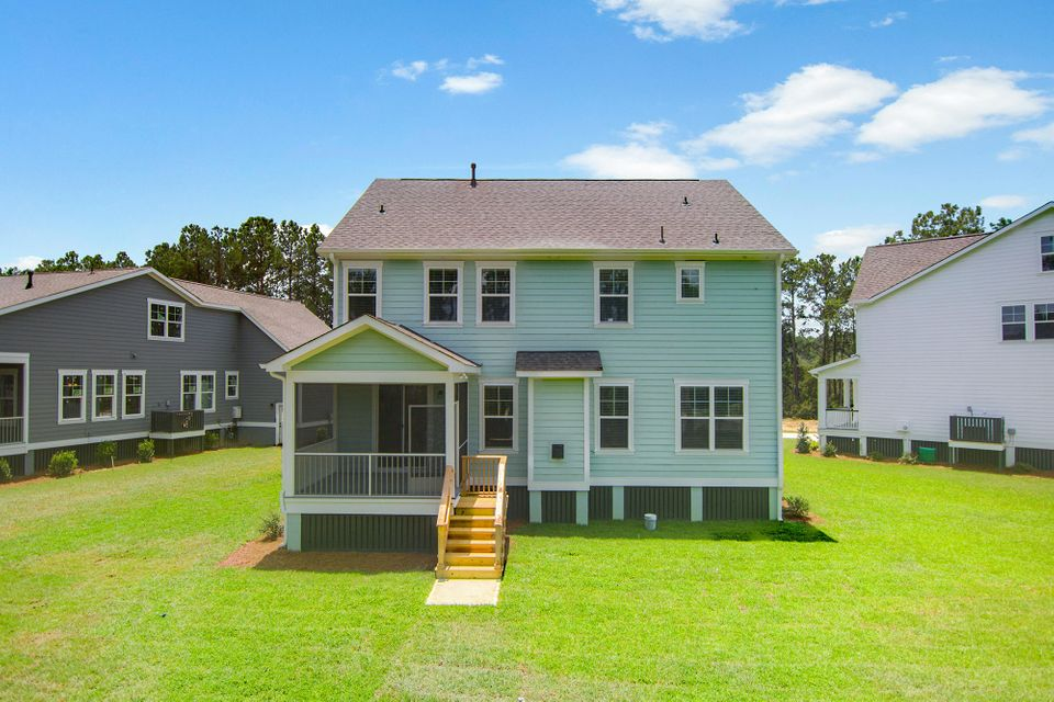 302 Turnstone Street Mount Pleasant, SC 29464