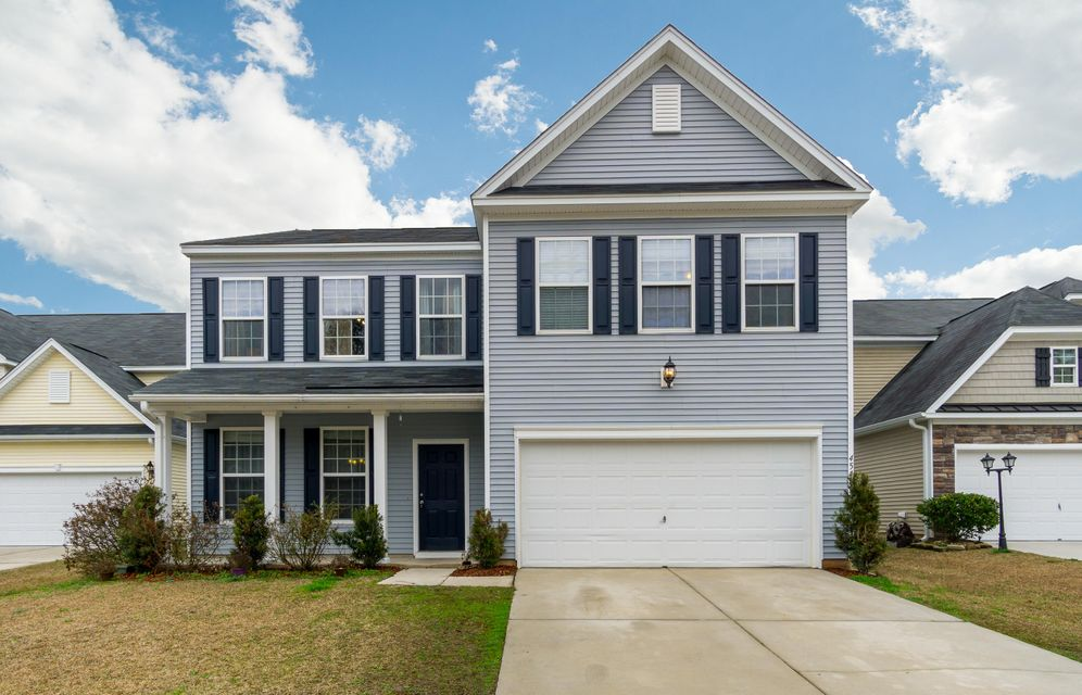 454  Green Park Lane Goose Creek, SC 29445