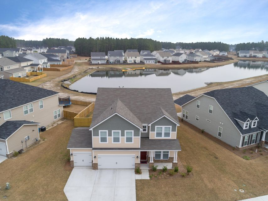 434  Flat Rock Lane Summerville, SC 29486