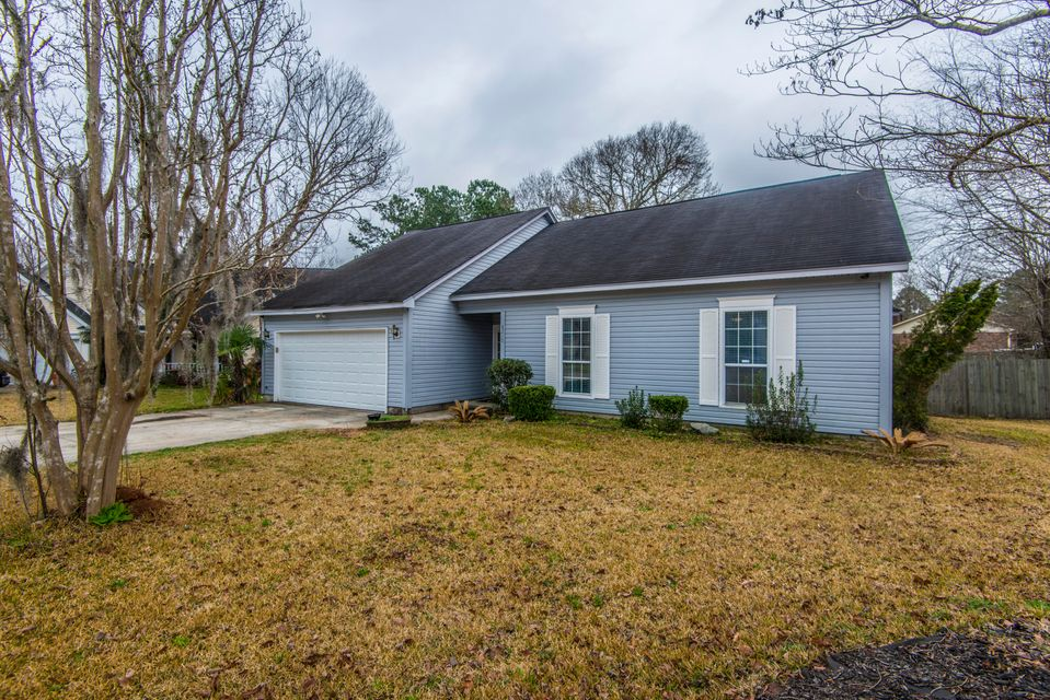 8210  Tricorn Court Charleston, SC 29420
